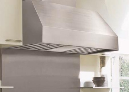 "M Line Series PRH18-M30 SS  30"" Canopy Pro Style Wall Mounted Range Hood With 10 contemporary-range-hoods-and-vents"