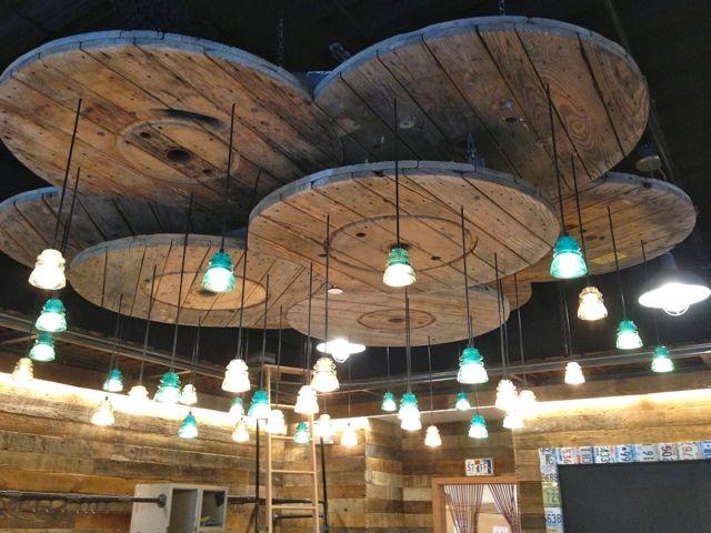 Lighting at keen garage palo alto pendant lighting - Houzz palo alto ca ...