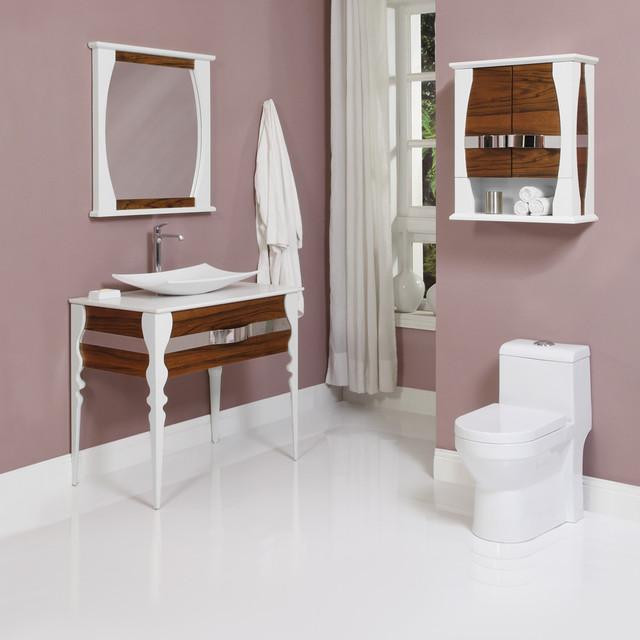 Bathroom Vanities Sets contemporary-bathroom-vanities-and-sink-consoles