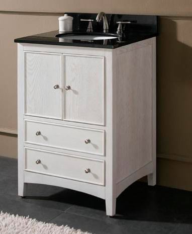 Small Bathroom Vanities on Small Bathroom Vanities   Traditional   Bathroom Vanities And Sink