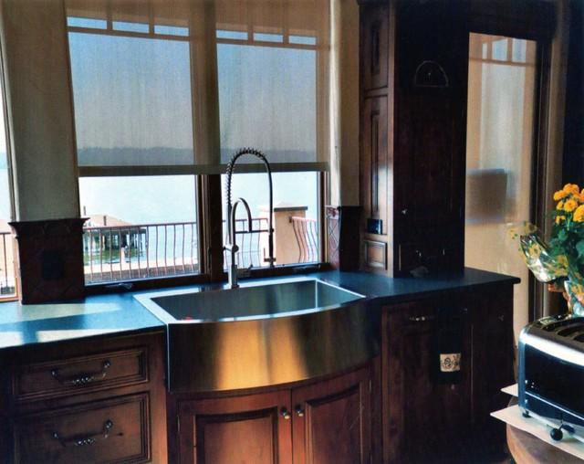 Sinks contemporary-kitchen-sinks
