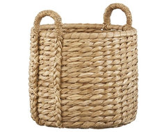 Basay Basket eclectic baskets