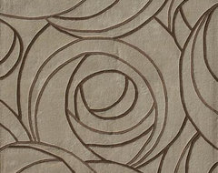 Loloi Grant Beige Area Rug contemporary-rugs
