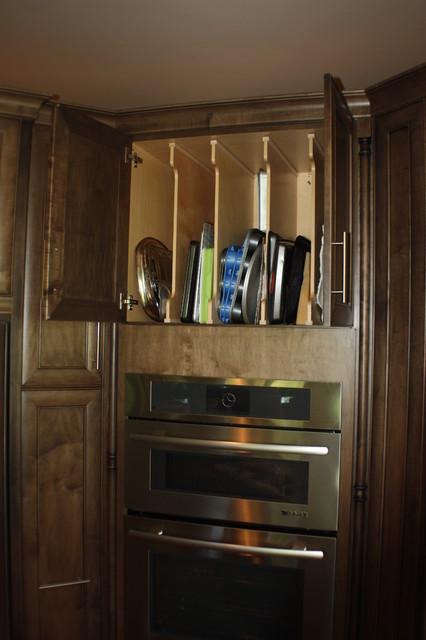 Innermost customer kitchens for Chicago kitchen cabinets