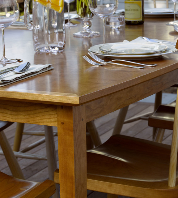 Kitchen Furniture traditional-dining-tables