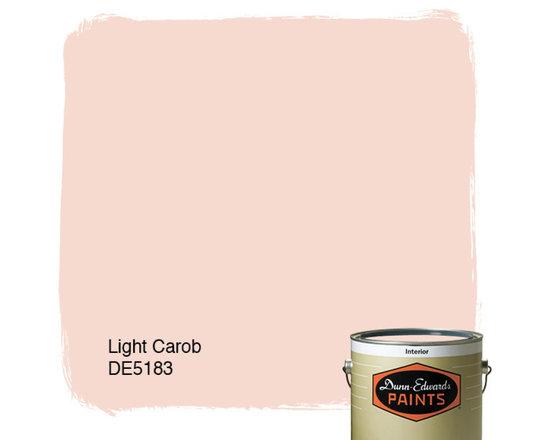 Dunn-Edwards Paints Light Carob DE5183 -