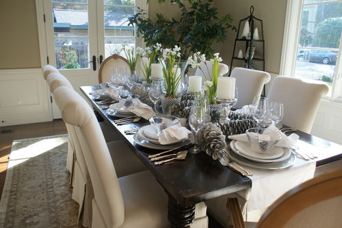 Setting the Table : Lake and Home Magazine Online