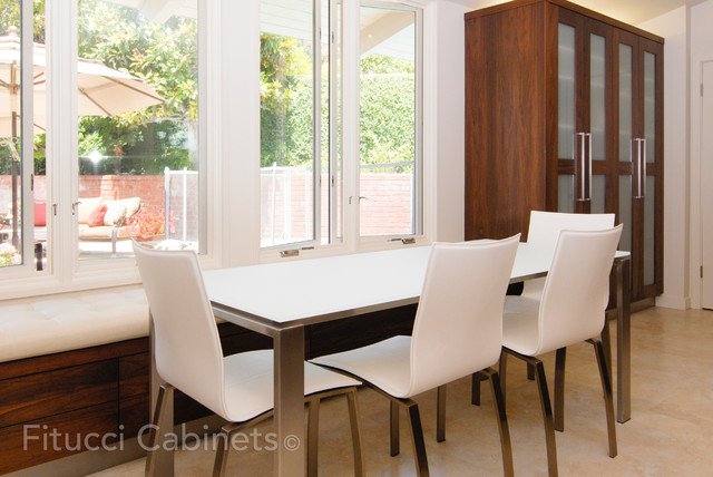 Beverly Woods contemporary-kitchen