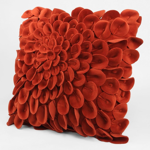 Starburst Decorative Pillow - Contemporary - Decorative Pillows - by Shopko