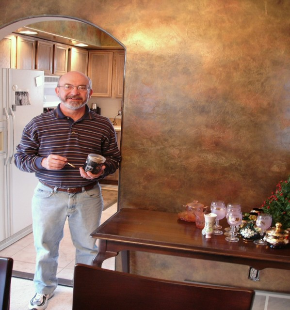 Owner, Creative Color Solutions contemporary