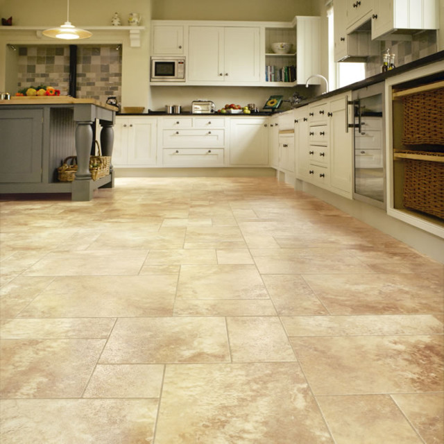 Karndean luxury vinyl flooring vinyl flooring san for Luxury linoleum flooring