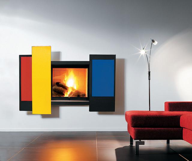 Chromifocus contemporary-living-room