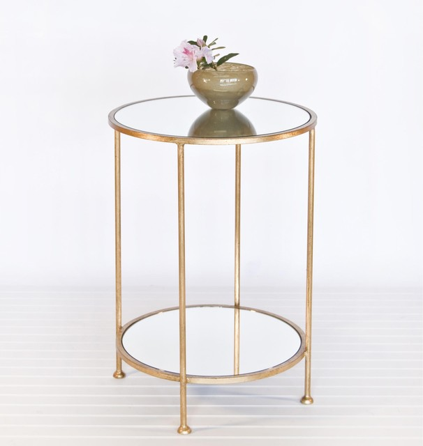 Great Small Mirrored Side Table 606 x 640 · 37 kB · jpeg