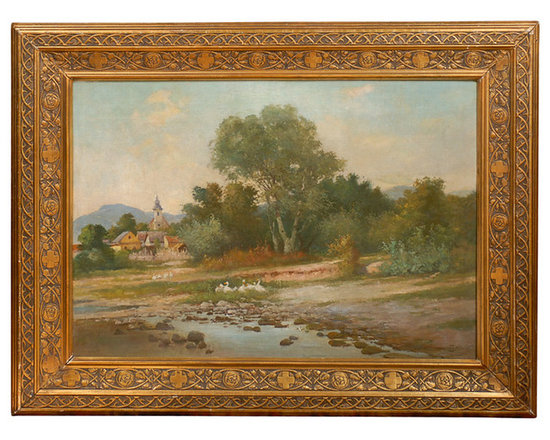 Current Inventory for Purchase - Country Landscape
