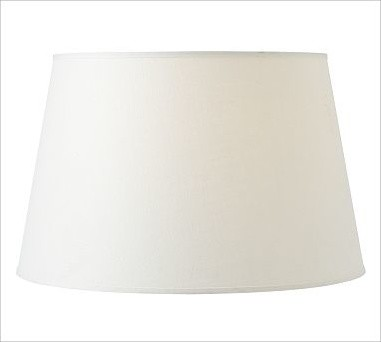 tapered drum lamp shade extra large white traditional lamp shades. Black Bedroom Furniture Sets. Home Design Ideas