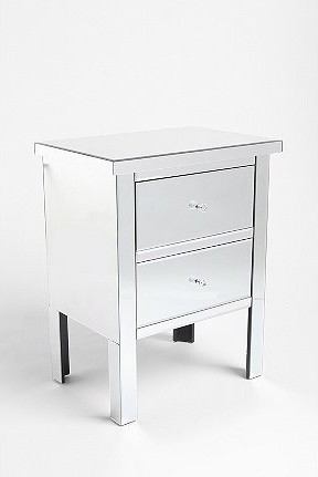 Looking Glass Side Table side-tables-and-end-tables