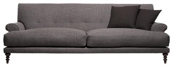Oscar sofa by Matthew Hilton - Original sofas