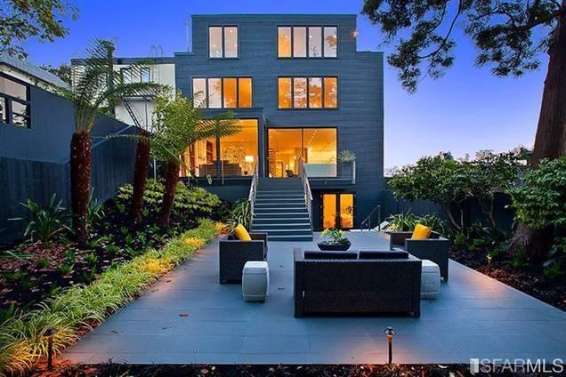 Modern Luxury modern-landscape
