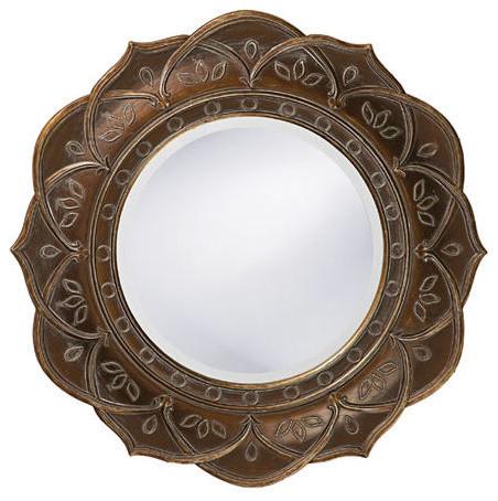 Erica Wall Mirror contemporary-wall-mirrors