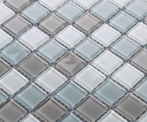 Crystal Glass Mosaic Tiles CGMT011 modern-mosaic-tile