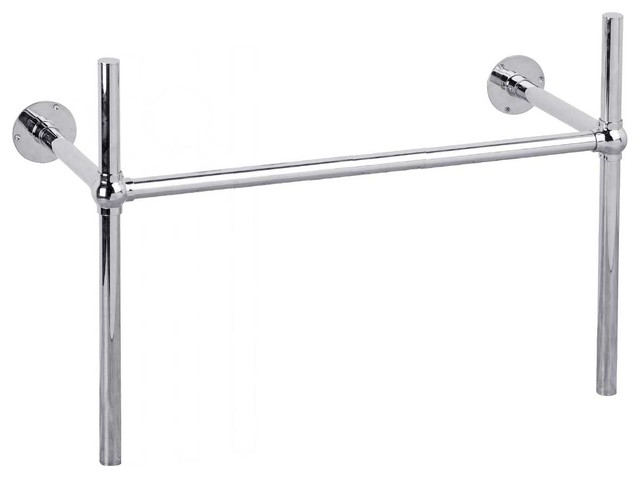 Leg Frame For Belle Epoque Double Sink - Contemporary - Bathroom Sinks ...