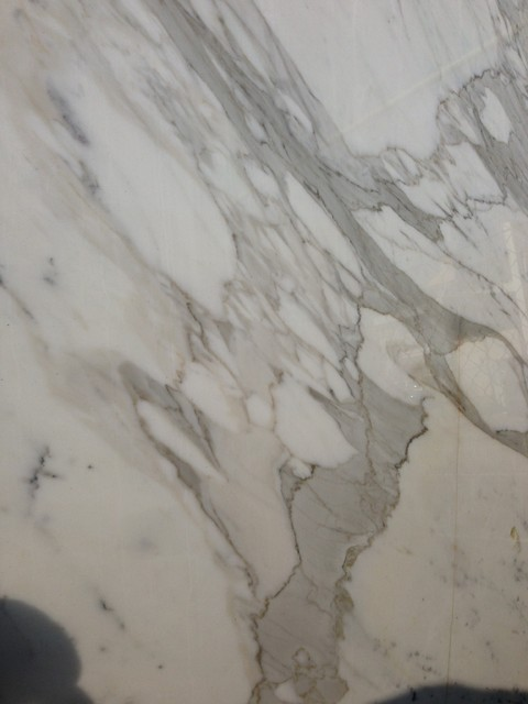 Royal Stone & Tile Slab Yard in Los Angeles traditional-kitchen-countertops