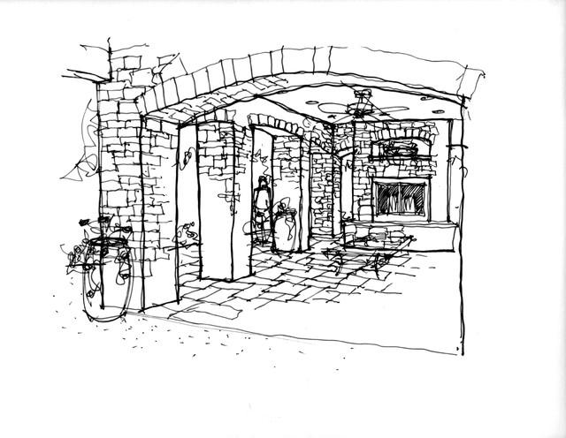 Chanhassen Dream Home rendering