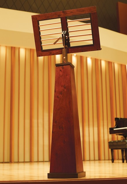 Music Stands eclectic-home-decor