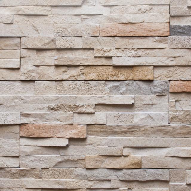 Manufactured Stone Veneer Mediterranean Siding And