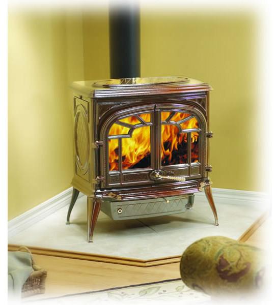 1600cn 1 napoleon cast iron wood burning stove painted