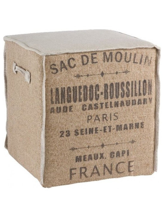 Shabby Chic Sale ~ Sale Ends Friday Febuary 15th - The Sac De Moulin Cube