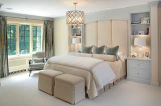 Perfect Bedrooms create a perfect bedroom that encourages sleep - home tips for women