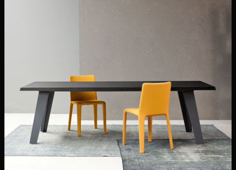 Welded Table contemporary-dining-tables