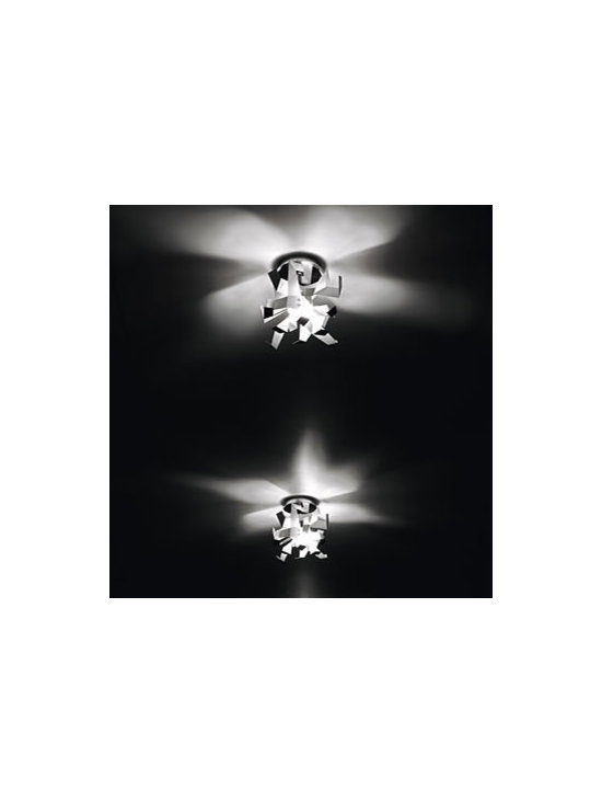 GLOW CEILING LAMP BY PALLUCCO LIGHTING - Glow Ceiling by Pallucco is part of the Glow series.