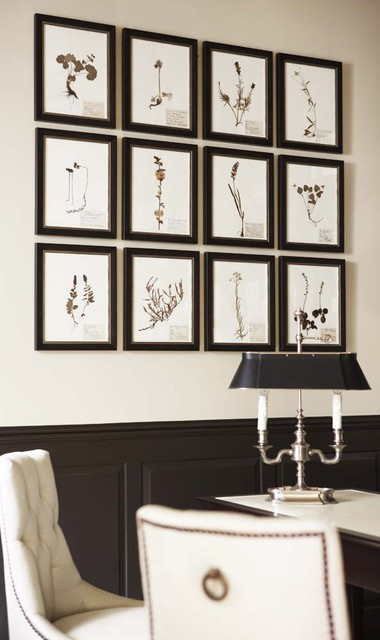 City: McDougald Residence eclectic-home-office