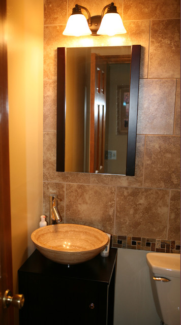 Client Photo and Review modern-bathroom-vanities-and-sink-consoles