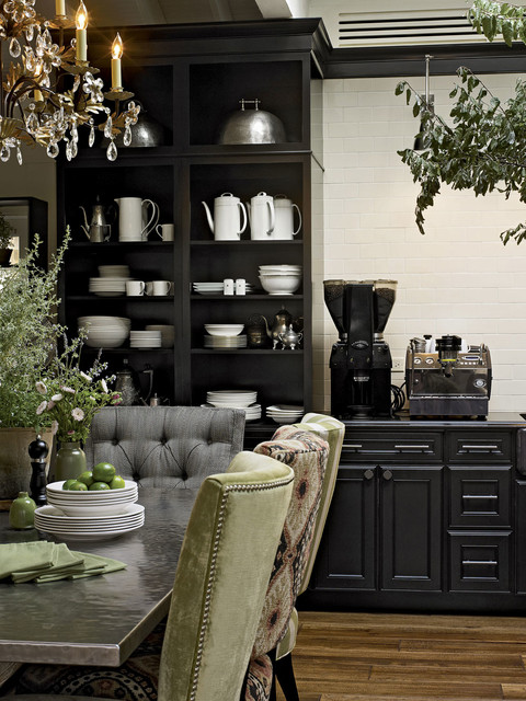Contemporary Dynamic style Kitchen Cabinets Design ideas kitchen-cabinetry