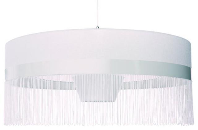 Moooi Fringe 2 Suspension Lamp modern-chandeliers