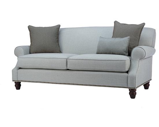 Stewart Sofa - The Stewart Sofa