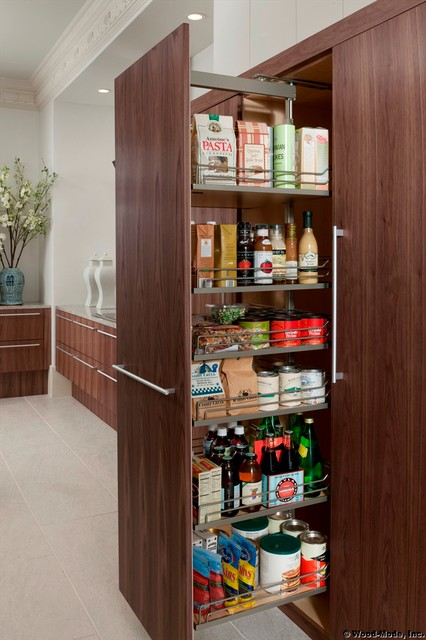 Details! contemporary-kitchen-cabinetry