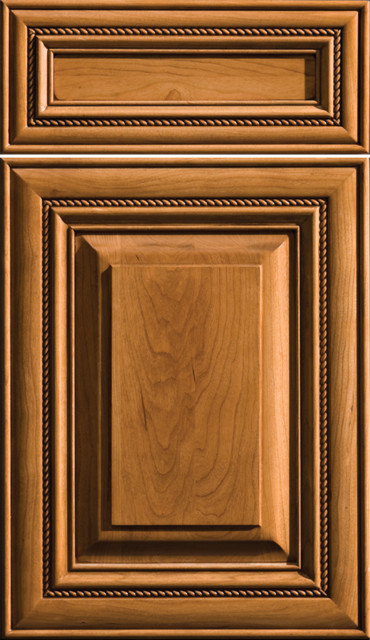 Dura Supreme Cabinetry Raised Panel Doors traditional-kitchen-cabinets