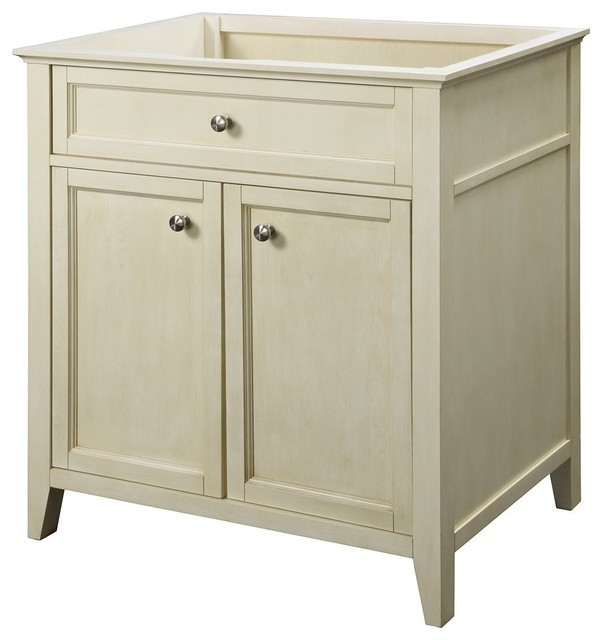 Modern Bathroom Vanity Without Top : Bathroom vanities without tops contemporary