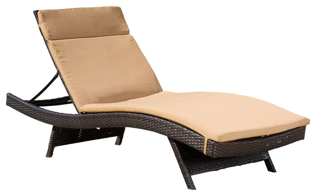 Single chaise lounge chair 28 images island single for Bernard chaise lounge
