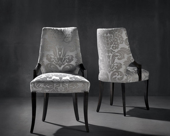 VALENTINA chair - Designed and manufactured by Coleccion Alexandra.