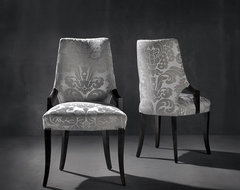 VALENTINA chair contemporary-dining-chairs