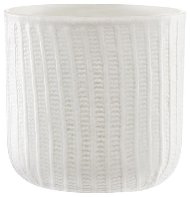 Normann Copenhagen - Mormor Ribbed Cup modern-everyday-glasses