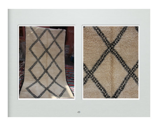 carpets from morocco - 2x 3 meter