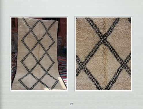 carpets from morocco eclectic-rugs