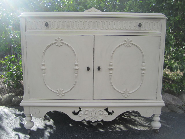 Refinished and repurposed - Buffets And Sideboards - new york - by ...