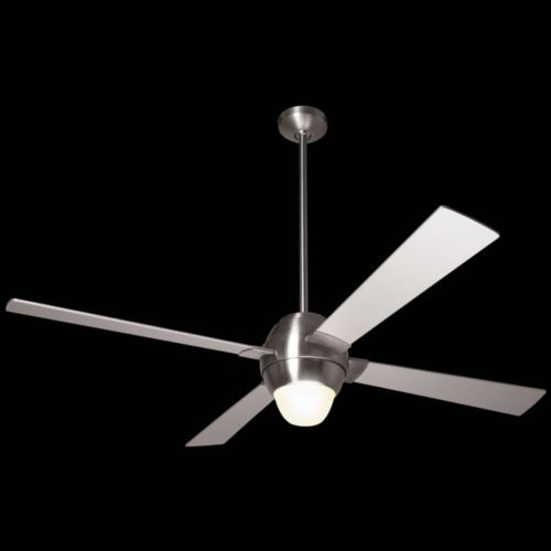 Gusto Ceiling Fan contemporary-ceiling-fans